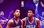 НБА. Центровой Филадельфии и форвард Финикса - лучшие новички января