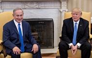 Нетаньяху рассмотрит просьбу Трампа о поселениях