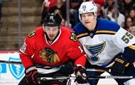НХЛ: Чикаго обыграло Сент-Луис, Рейнджерс уступил Колумбус