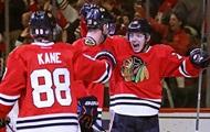 НХЛ: Победа Чикаго, Баффало уступил по буллитам