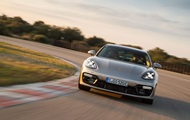 Porsche показала мощнейший гибрид