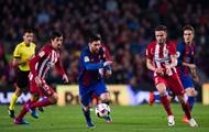 Примера: Реал Сосьедад победил Лас-Пальмас, Атлетико сыграет с Барселоной