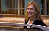 Принцессу Испании оправдали по делу о мошенничестве