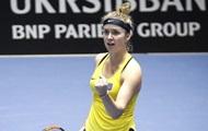 Рейтинг WTA: Свитолина осталась 13-й, небольшой рост Бондаренко