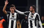 Серия А, 25 тур: Ювентус разгромил Палермо, Милан сыграет с Фиорентиной