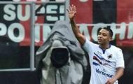 Серия А: Милан проиграл Сампдории