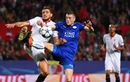 Севилья - Лестер 2:1 Видео голов и обзор матча Лиги чемпионов