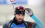 Симон Фуркад: Мартен очень разочарован конфликтом с Шипулиным и сборной России