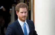 СМИ показали принца Гарри с возлюбленой