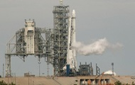 SpaceX отменила запуск корабля Dragon