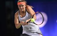 Свитолина поднялась на второе место в чемпионской гонке WTA