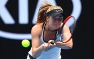 Свитолина пробилась в полуфинал Taiwan Open