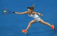 Свитолина стала победительницей Taiwan Open