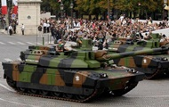 Трамп дал партнерам по НАТО год на увеличение военных бюджетов