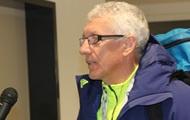 Тренер сборной Украины по биатлону: На чемпионате мира приходится рисковать