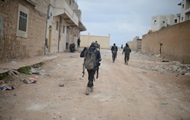 Турция объявила о взятии сирийского Эль-Баба