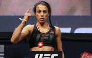 UFC: Еджейчик проведет защиту титула