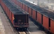 Украина запретила экспорт антрацита