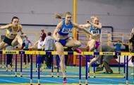 Украинские легкоатлеты завоевали четыре золотых медали на турнире во Франции