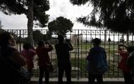 В Греции закрыли все музеи из-за забастовки охранников
