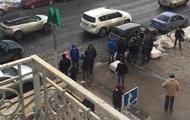 В Киеве попытались избить главу Института нацпамяти