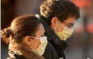 В Киеве растет уровень заболеваемости гриппом