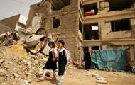 В Мосул вернулись 50 тысяч мирных жителей