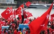 В Турции завершили расследование попытки госпереворота