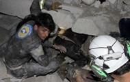 Авиаудар по мечети в Сирии: США целились в рядом стоящее здание