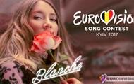 Бельгия определилась с участницей Евровидения 2017