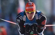 Биатлон: Пайффер победил в гонке преследования