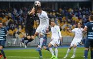 Динамо вырвало победу у Олимпика благодаря голу Беседина на последней минуте