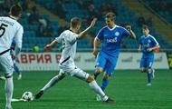 Днепр и Черноморец сильнейшего не выявили, Динамо сыграет с Олимпиком