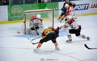 Донбасс победил Кременчуг в первом финальном матче плей-офф УХЛ