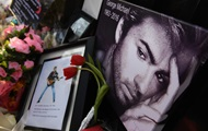 Джорджа Майкла тайно похоронили в Лондоне