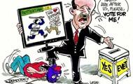 Эрдоган против всех. Турция поссорилась с Европой