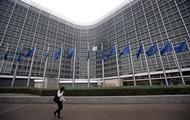 ЕС: Аннексия Крыма - угроза безопасности мира