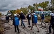 ЕС профинансирует спутниковую разведку на Донбассе