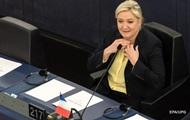 Европарламент лишил Ле Пен иммунитета