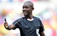 ФИФА пожизненно отстранила арбитра за влияние на исход отборочного матча ЧМ-2018