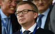 Гендиректор Шахтера предложил ряд реформ в УПЛ