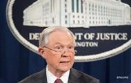 Генпрокурор США потребовал отставки назначенных Обамой прокуроров