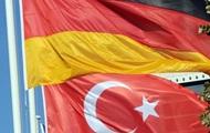Германия сокращает экспорт оружия в Турцию