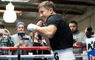 Головкин: Канело – никто в боксе