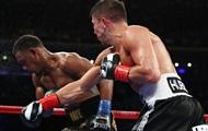 Головкин впервые в карьере провел бой в 12 раундов