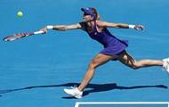 Индиан-Уэллс (WTA): Цуренко не смогла пройти во второй раунд
