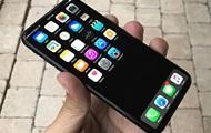 iPhone 8 будет иметь плоский OLED-экран - СМИ
