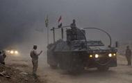 Иракская армия освободила два квартала в Мосуле