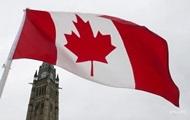 Канада призвала мир к давлению на РФ из-за Крыма