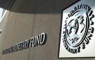 Киев подтвердил задержку транша МВФ